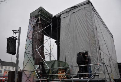 LAYHER event systems   BJ Events